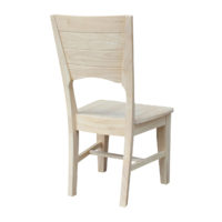C-48 Canyon Fan Back Chair
