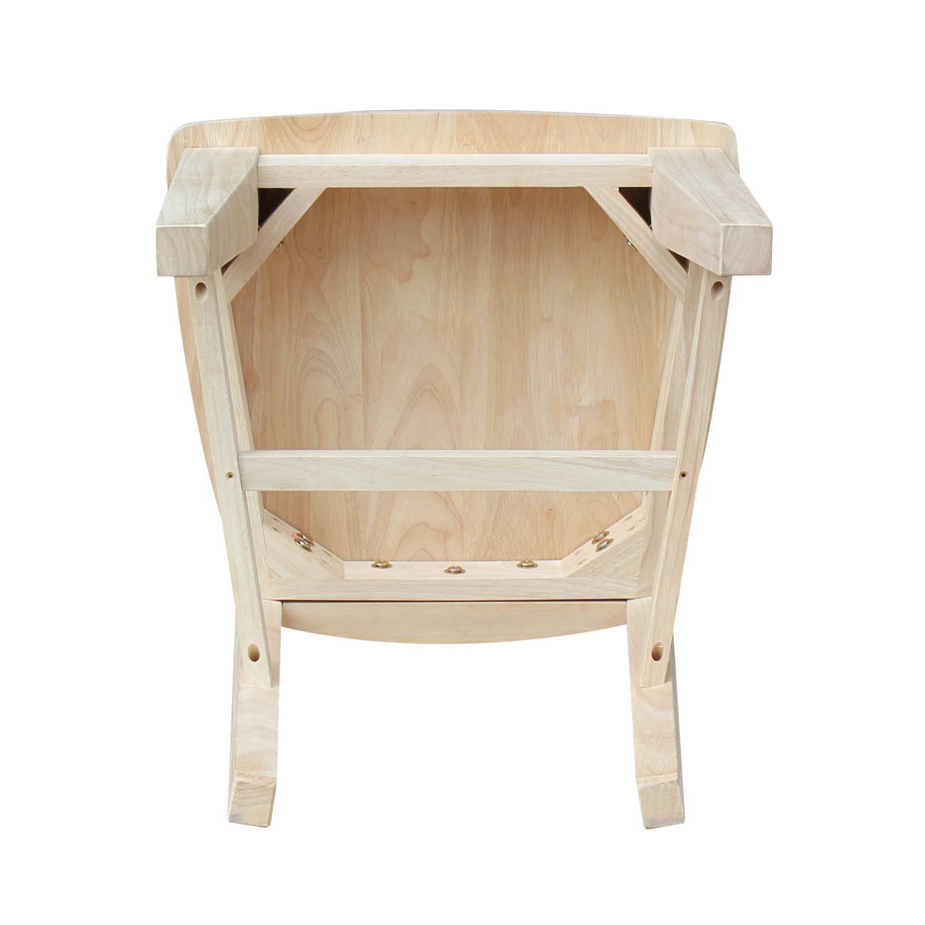 The Furniture In The Raw Canyon Dining Side Chair