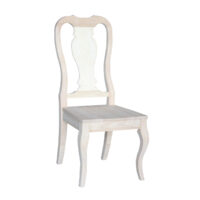 C-910 Queen Anne Side chair
