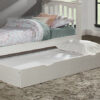 Highlands Trundle in White