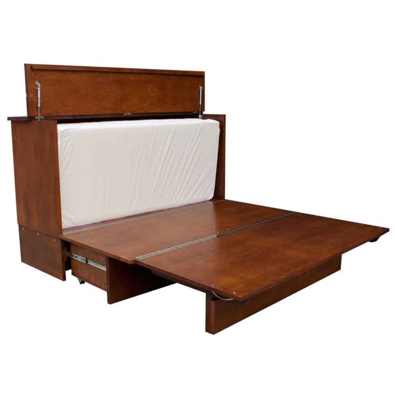 Stanley Cabinet Bed Free Shipping Included