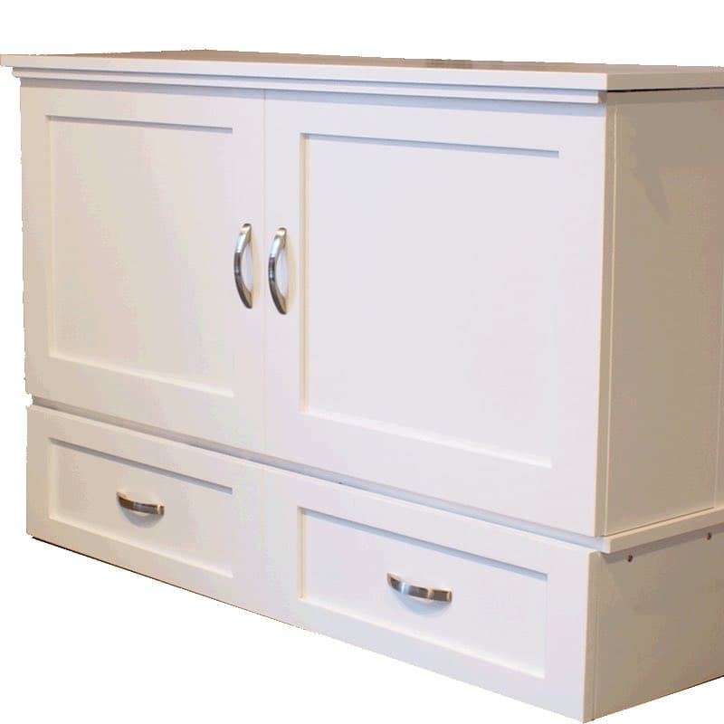 town and country cabinet bed