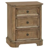 Whittier Stonewood Nightstand
