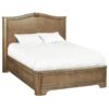 Whittier Stonewood Queen Bed