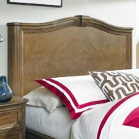 Whittier Stonewood King Bed Headboard