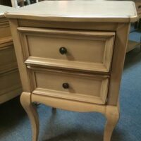 Amberlie Accent Table