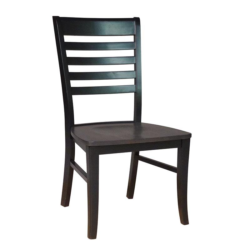 John Thomas Roma Ladderback Dining Chair Free Shipping