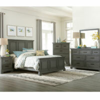 BD44-301 Summit Bedroom by John Thomas