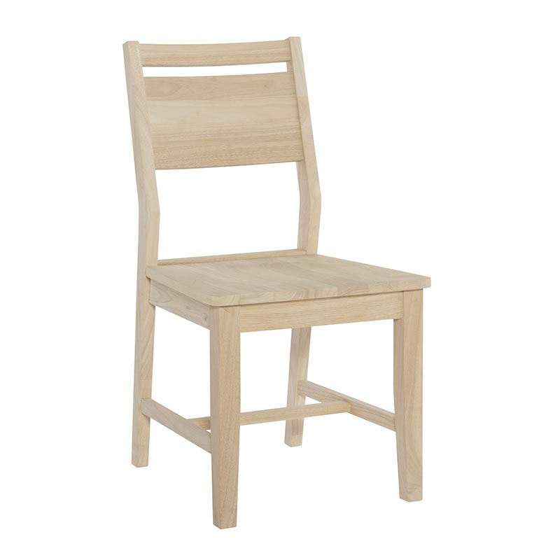 C-3 Aspen Panel Back Chair