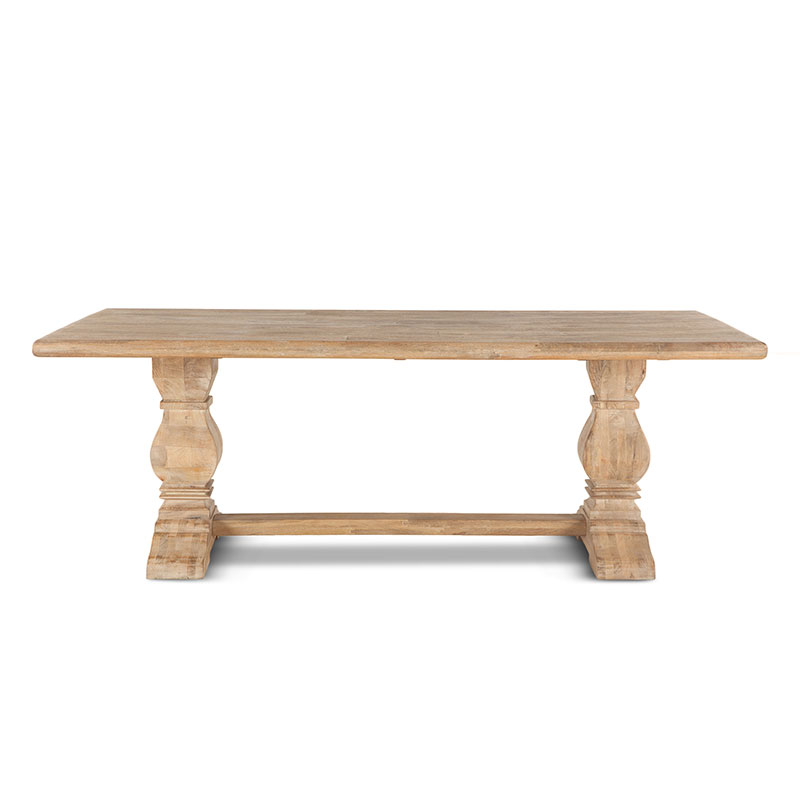 FSR-DT84AO San Rafael Dining Table Home Trends and Design