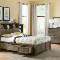 Mckenzie-Bookcase-Bed-W