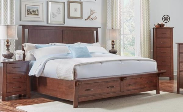 All Wood Bedrooms Cabinet Beds Murphy Storage Nightstands Dressers Chests And Armoires