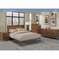 Trend Manor Metro Bed
