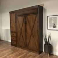 Yellowstone Murphy Bed