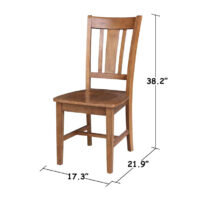 c-10 San Remo Chair