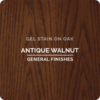 Antique Walnut Stain