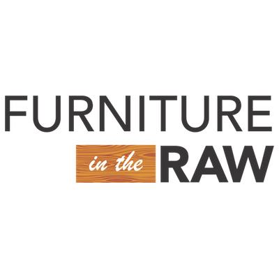 Furniture in the Raw