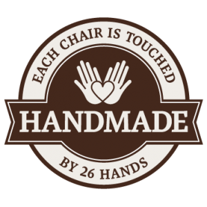 Made by Hand in the USA