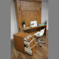 wallbed desk