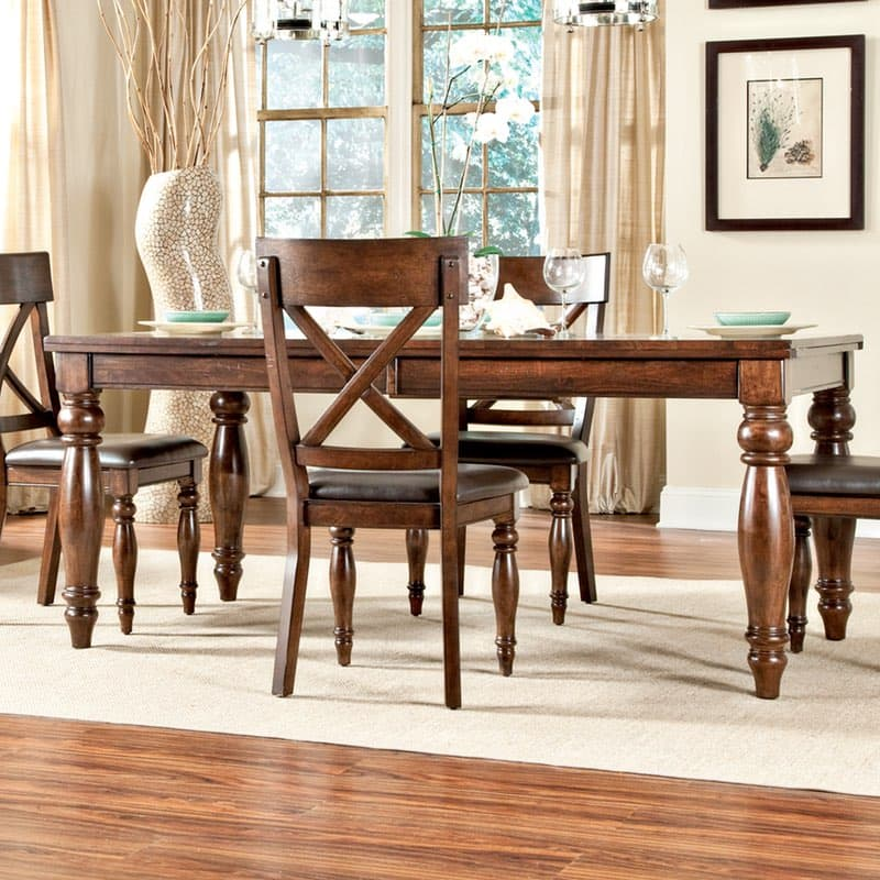 Kingston Extension Dining Table