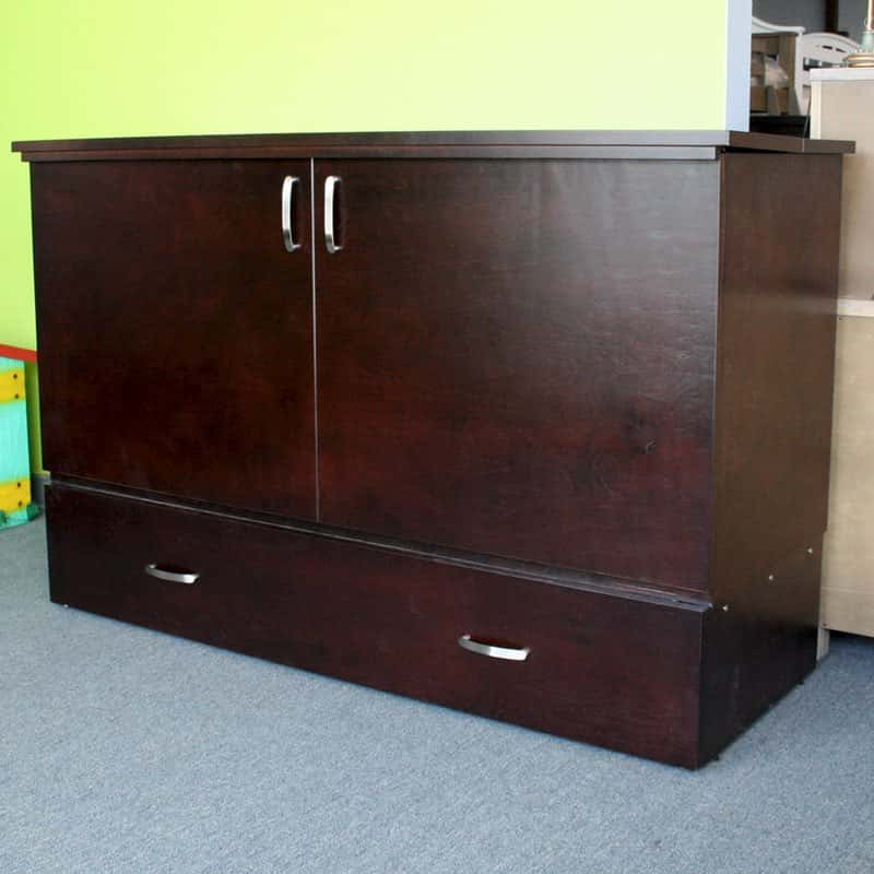 Park Avenue Cabinet Bed