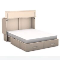 Park Avenue Cabinet Bed 3
