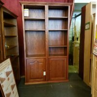 Office Custom Bookcases