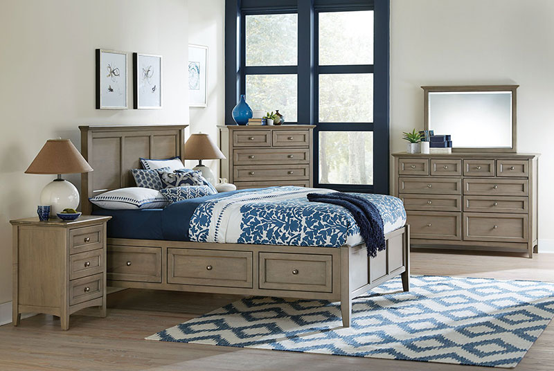 The McKenzie Storage Bed Provides Storage In A Quality Built Bed Enchanting Mckenzie Bedroom Furniture Ideas Design