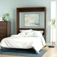 Furniture in the Raw Contemporary Murphy Bed