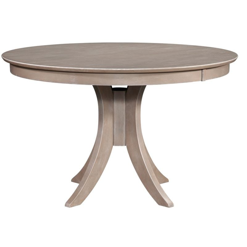 John Thomas Siena Pedestal Dining Table