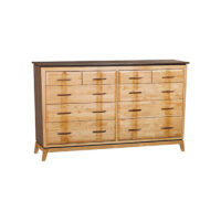 Large Whittier Addison Dresser