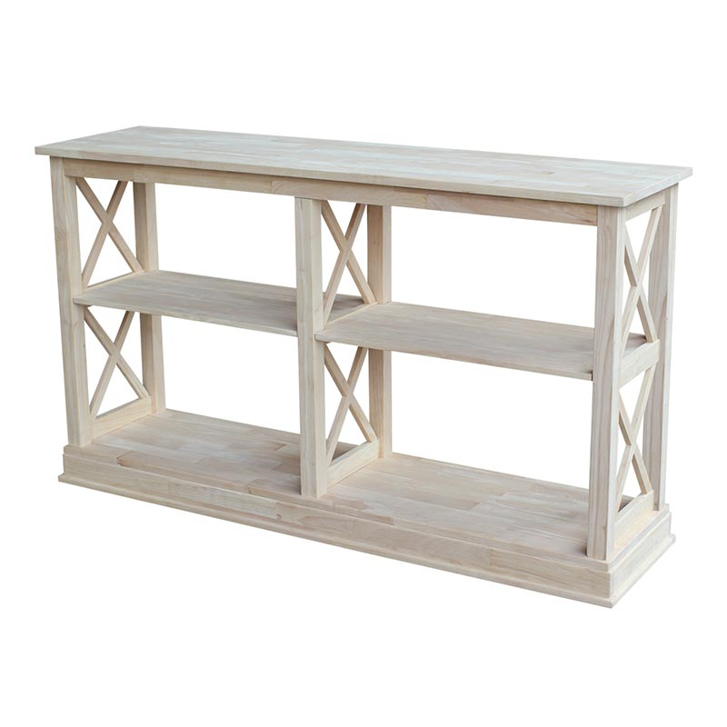 Whitewood Hampton Sofa Table