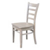 C09-617 Emily Side Chair John Thomas Dining Essentials