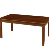 John Thomas Dining Essentials Espresso Stain