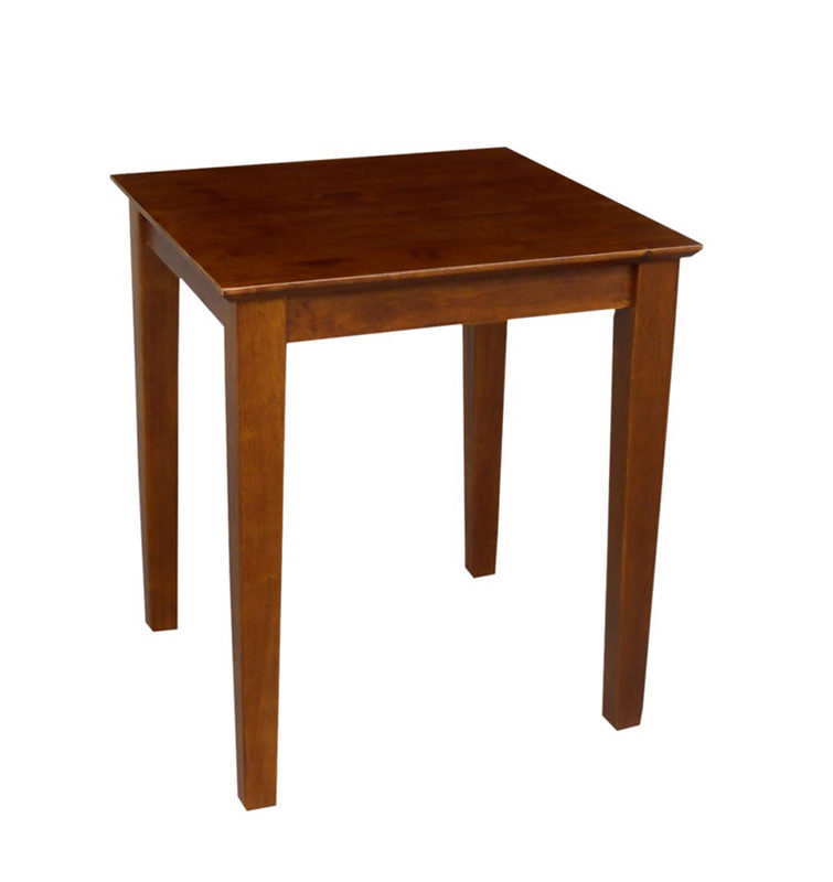 John Thomas Espresso Shaker End Table. $109.99. Whitewood Furniture