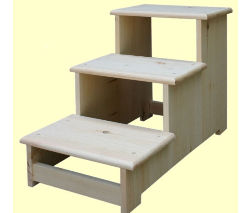 Awesome 3 Step Stool Pabps2019 Chair Design Images Pabps2019Com