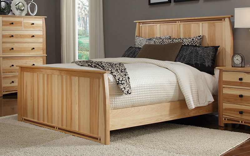damstown-King-Panel-Bed