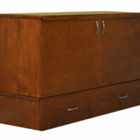 Sydney Cabinet Bed