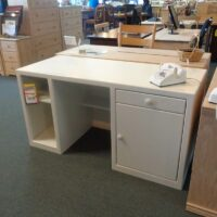 Yarborough Double Pedestal Desk
