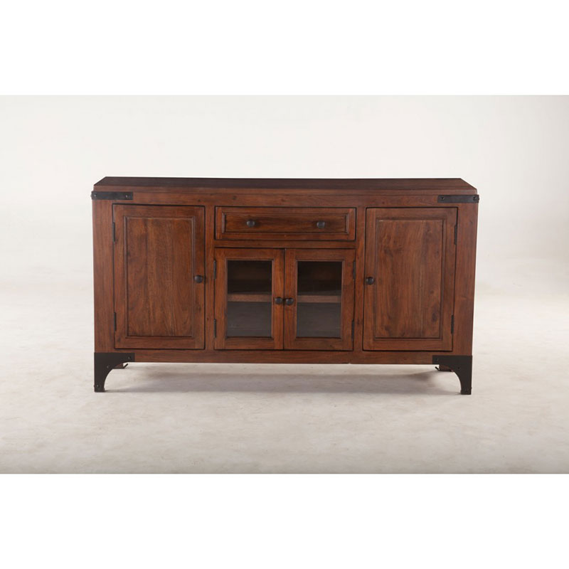 Home Trends and Design Birmingham sideboard buffet