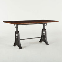 Birmingham Gathering Table by Home Trends and Design