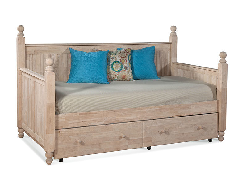 daybeds next adults alongside in daybed superb to transitional storage room with ideas for bed inspired andtrundle craft spaces traditional cottage trundle bedroom cottages remodeling