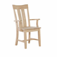 C-13AB Ava Arm Chair