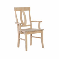 C-170AB Verona Arm Chair