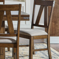 EAWGG265 Eastwood Resources Dining Chair by A America