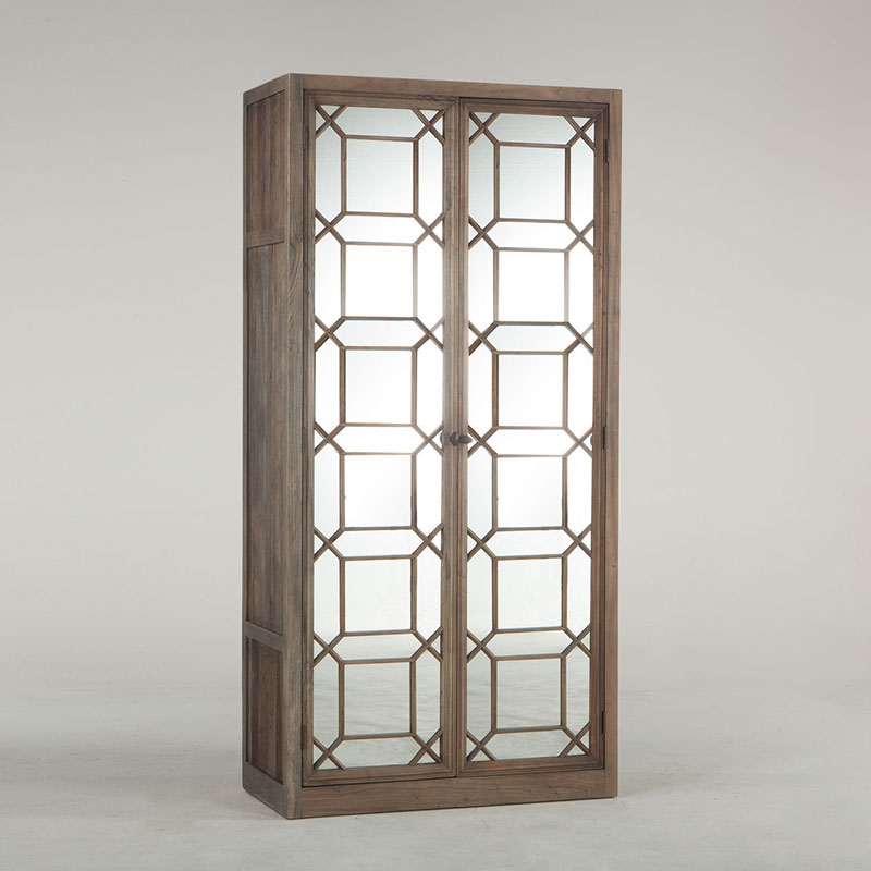 GAV-CAB78N Avignon Cabinet by Home Trends and Design