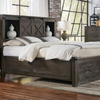 Sun Valley Storage Bed by A America