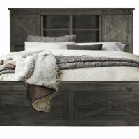 Sun Valley Storage Bed A America