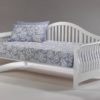 Nightfall Daybed White