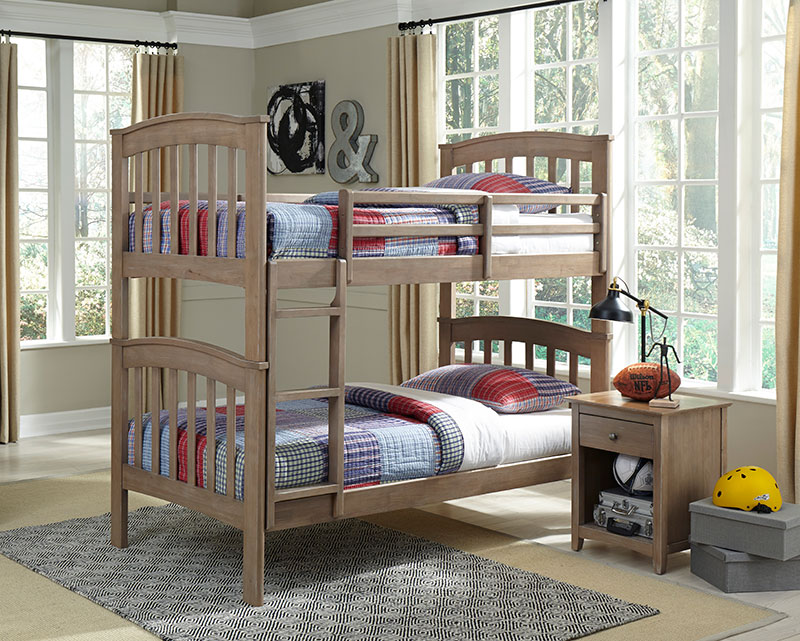 Sonoma Bunk Bed Free Shipping